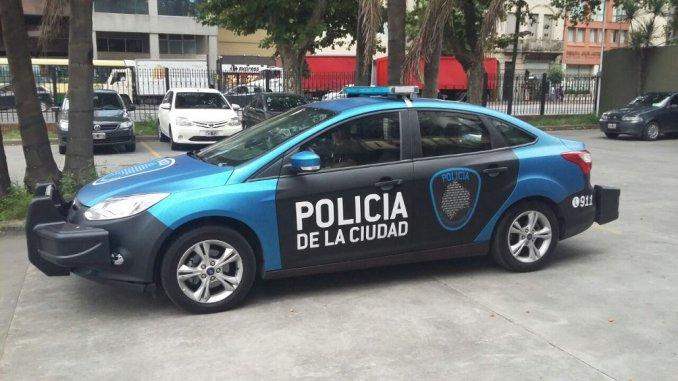 Lavado narco en Buenos Aires