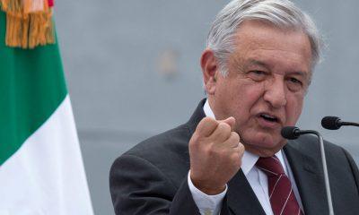 Lopez Obrador da positivo al Covid-19