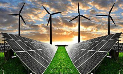 Energía eólicca
