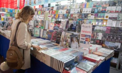 Feria virtual de libros