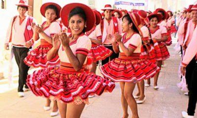 Salay Bolivia, vestimenta de salay
