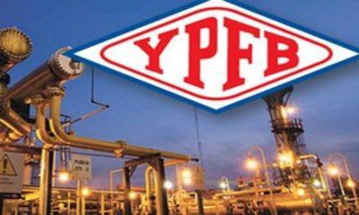 Planta de biodiesel de YPFB