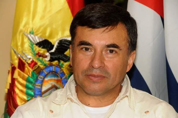 Juan Ramon Quintana