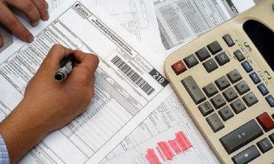 Descuento en impuestos