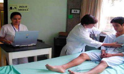 Centros de salud VIH