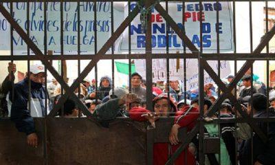 Bachilleres en la cárcel