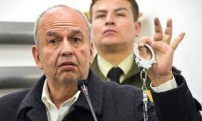 Arturo Murillo en EEUU