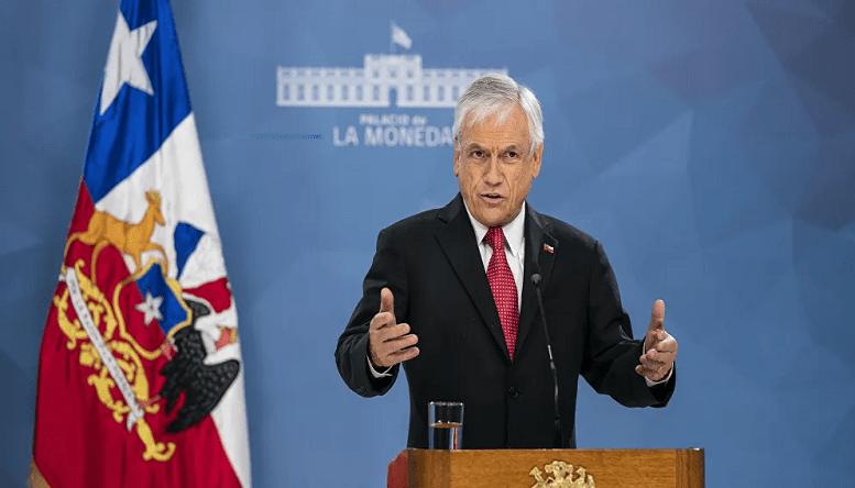 Plebiscito en Chile para modificar la constitución