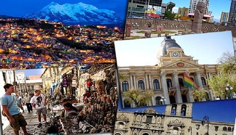 Visita La Paz