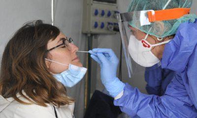 Antígeno nasal