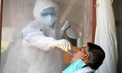 Rebrote de coronavirus