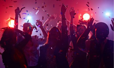 Festejos sin alcohol