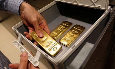 Contrabando de oro