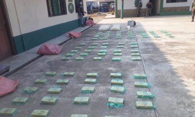Narcotráfico en Bolivia