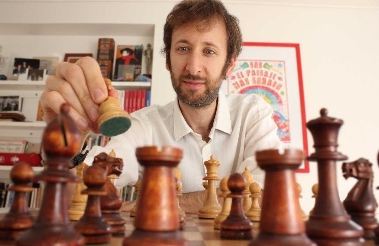 Rubén Felgaer curso en Bolivia