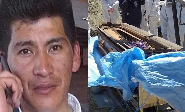Clavijo acusado de feminicidio