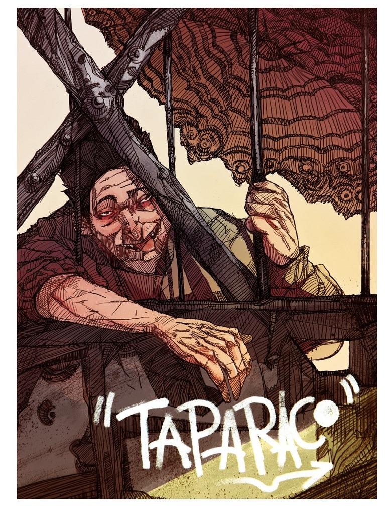 Comics boliviano