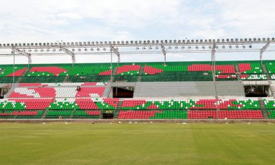 Estadio Tahuichi Aguilera