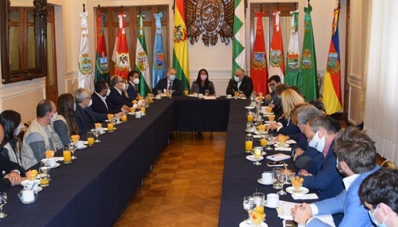 Comisión electoral internacional