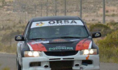 Federación Boliviana de Automovilismo Deportivo