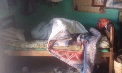 Feminicidio en Bolivia