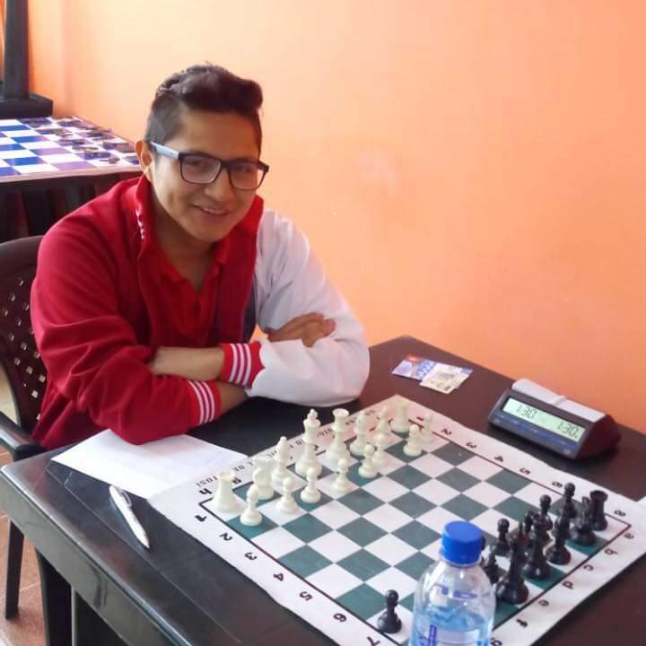 Grand Prix Nacional de ajedrez
