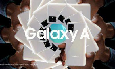 Nuevo Galaxy A