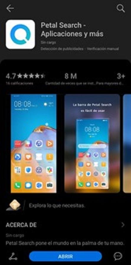 Innovaciones Huawei