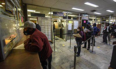 Descuento de impuestos en La Paz
