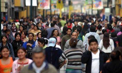 restricción en La Paz