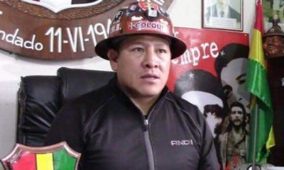Fallece dirigente minero Orlando Gutiérrez
