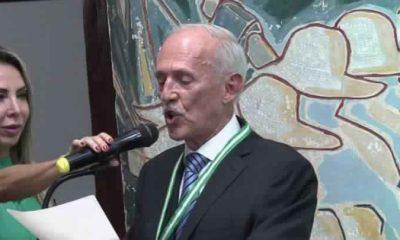 Luis Fernando Camacho Parada