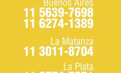 Recinto de votación para bolivianos en Buenos Aires Argentina