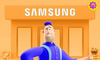 Samsung Bolivia