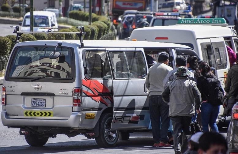 Restricción vehicular en elecciones