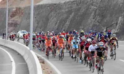 Vuelta Ciclística a Cochabamba