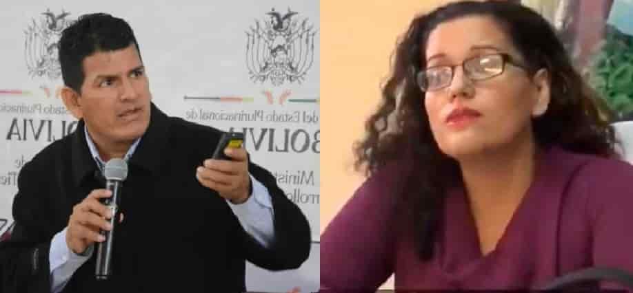Fabiola Yenny Gutiérrez