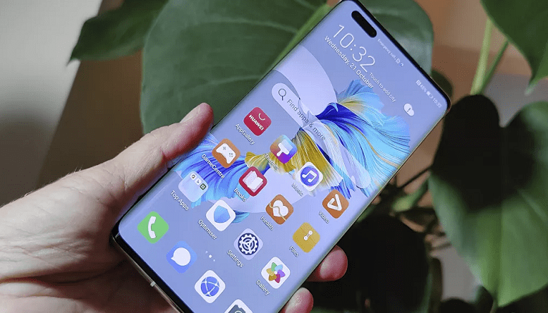 Huawei a la vanguardia
