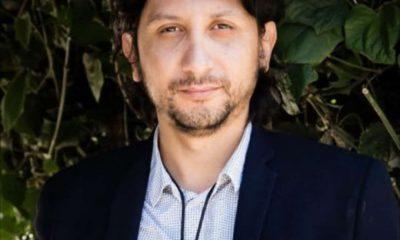 CEO de Pisos Mamut, Manuel Laredo