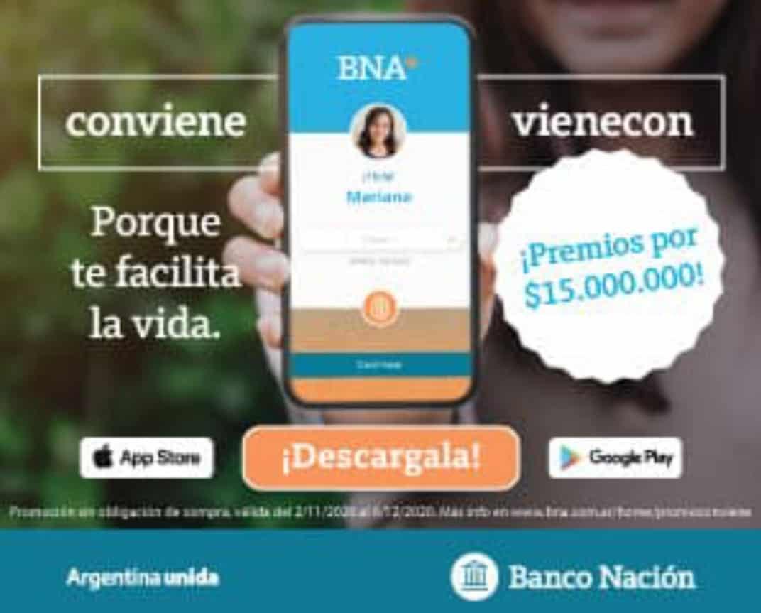 App BNA+