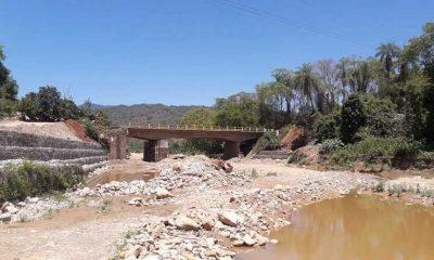 Puente habilitado