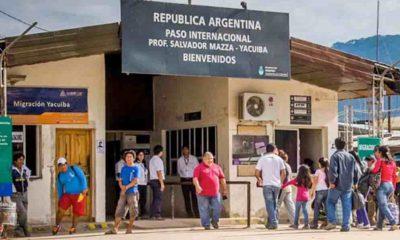 Requisitos para ingresar a Bolivia desde Argentina