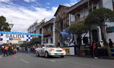 Autódromo de Sucre Bolivia