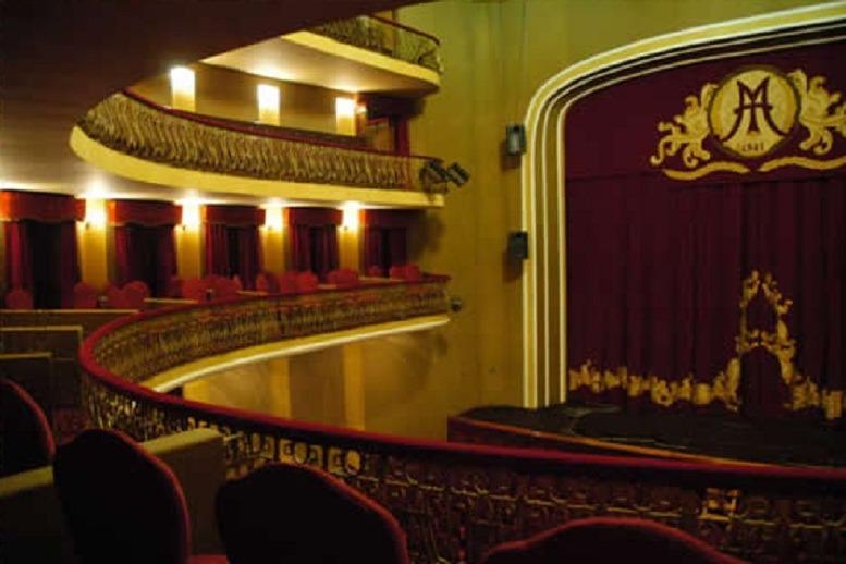 aniversario 175 del Teatro Municipal