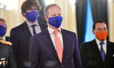 Embajador de la Unión Europea