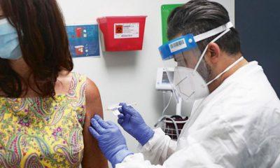 Argentina inicia periodo de vacunación contra el Coronavirus