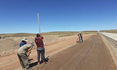Carreteras de Bolivia