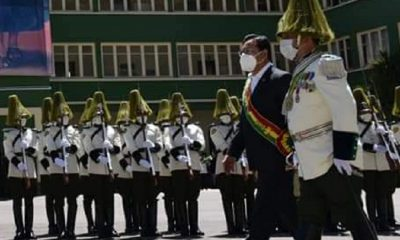 Academia Nacional de Bolivia