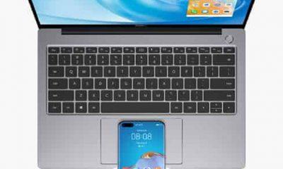 Tecnologia Huawei