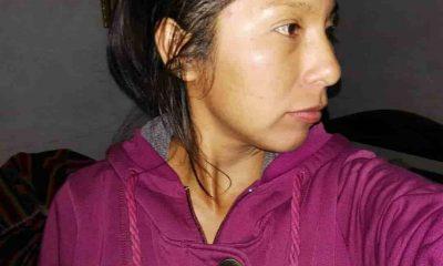 Jimena Huanca asesinada en Laferrere